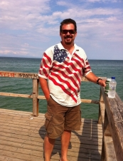 Anthony 53 y.o. from USA