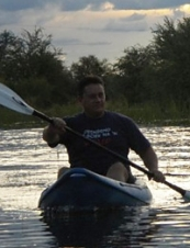 Brent 48 y.o. from Namibia