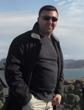 BULENT 48 y.o. from Turkey