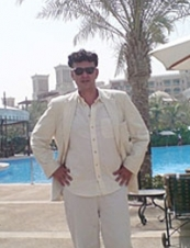 Christian 49 y.o. from Germany