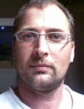 Claude Cosgrove 42 y.o. from South Africa