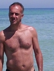 Giuseppe from Italy 59 y.o.