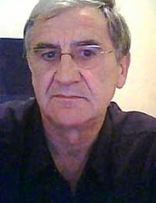 krzysztof 70 y.o. from South Africa