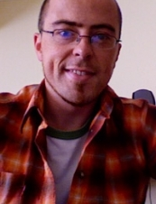 michael 40 y.o. from USA