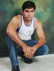 Rajiv 40 y.o. from India