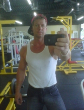 Randy 52 y.o. from USA