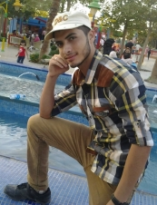 ahmed gamal 27 y.o. from Egypt