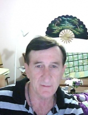 Bazza 50 y.o. from Australia