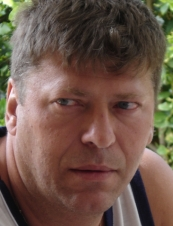 Boris 58 y.o. from Slovenia