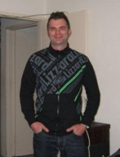 Brent 36 y.o. from Australia
