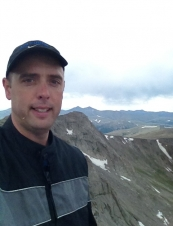 Brian 44 y.o. from USA