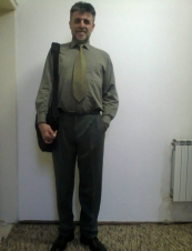 Darko 58 y.o. from Macedonia