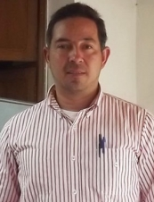David 49 y.o. from Colombia