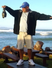 Greg 55 y.o. from South Africa