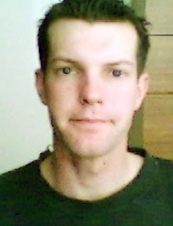James from Australia 38 y.o.
