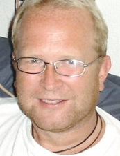 Jan Terje from Norway 52 y.o.