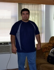 Javi 44 y.o. from USA