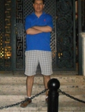 Javier 52 y.o. from USA