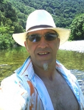 jean-marc 63 y.o. from USA