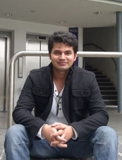 Mehran 28 y.o. from UK