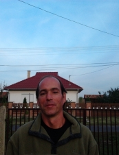 oliver 44 y.o. from Hungary