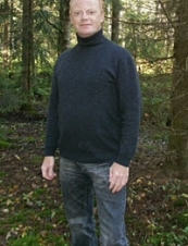 Reidar 52 y.o. from Norway