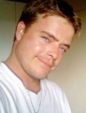 Remy 35 y.o. from South Africa