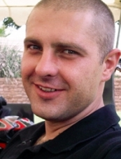 Riaan 36 y.o. from South Africa