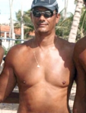 Sergio 56 y.o. from USA