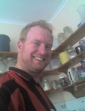 Theron 36 y.o. from Australia