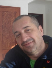 Virgil 53 y.o. from Romania
