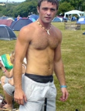Wesley 40 y.o. from UK