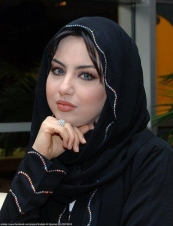zainab from Iran 27 y.o.